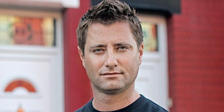 SAVE Lecture with George Clarke: The Restoration Warriors of Britain tickets