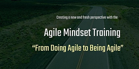 Agile Mindset Training (English) biglietti