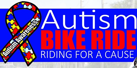 Autism Bike Ride: Riding for a cause! tickets