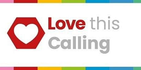 """Love this Calling"" - SW Region Exploration Workshop tickets"