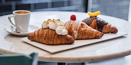 ¡El Mejor Croissant de Barcelona! En pastisseria Canal entradas