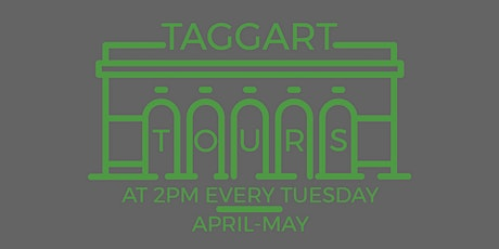 Taggart Tours at 2 pm tickets