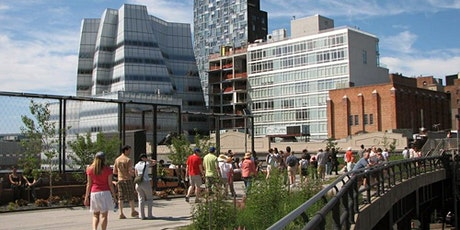 The Amazing NYC Highline Scavenger Hunt tickets
