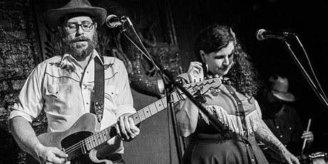 PATIO SHOW: Hearts Gone South tickets