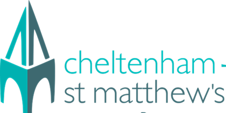 11th April, ALL-IN at 3.30pm Service, St Matthew's Cheltenham tickets