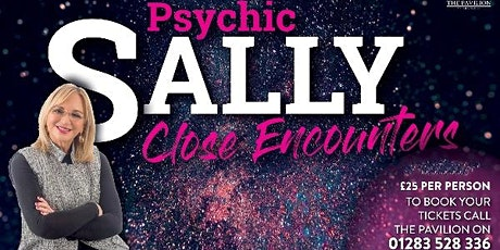 Psychic Sally Morgan Live at The Pavilion tickets