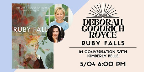 An Evening with Deborah Goodrich Royce and Kimberly Belle tickets