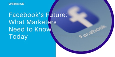 Facebook's Future: What Marketers Need to Know Today with Mari Smith tickets