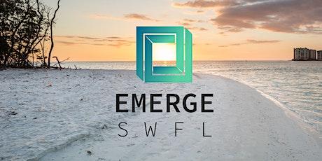 Emerge SWFL Hackathon tickets