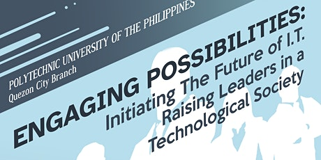 Initiating the Future of I.T. : Raising Leaders in a Technological Society tickets