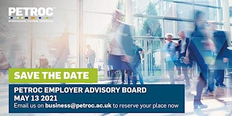 Employer Advisory tickets