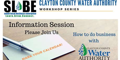 CCWA Small Business Certification Information Session tickets