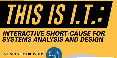 This Is I.T.: Interactive Short-Cause for Systems Analysis and Design tickets