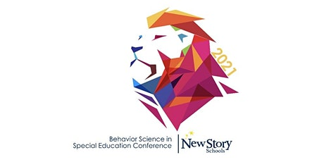 2021 Behavior Science in Special Education Conference tickets