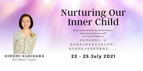 Nurturing Your Inner Child tickets