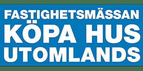 Köpa Hus Utomlands - Malmö tickets