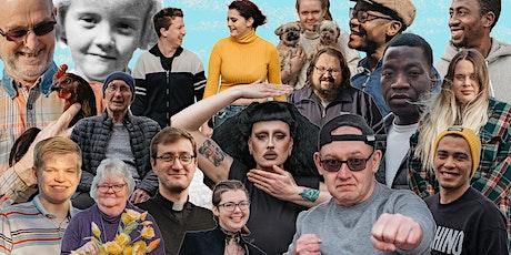 Theatre Club (ONLINE):  Stories to Get Us Through tickets