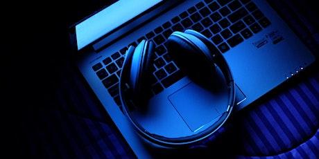 World Music Day - Cross Curricular Computing tickets