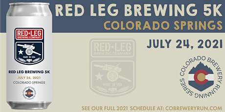 Red Leg Brewing 5k | Colorado Brewery Running Series tickets