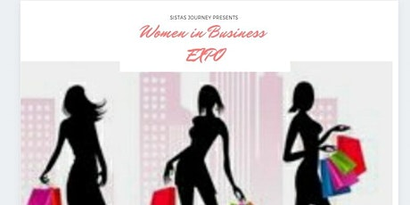 Women in Business EXPO tickets