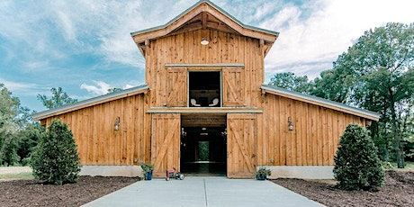The Barn at King Hill Farm Open House tickets