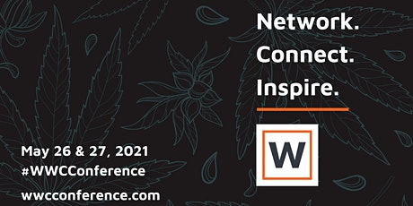 WWC Conference tickets