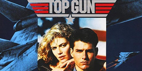 Top Gun -	Drive-In Cinema Night-  Chesterfield tickets