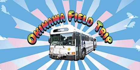 Okinawa Field Trip tickets