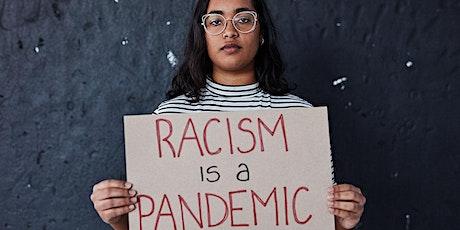 Lunch & Learn: Racial Trauma as a Public Health Issue: It's an Emergency! tickets