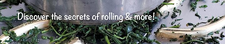 Tea Processing 101 - Black Tea image