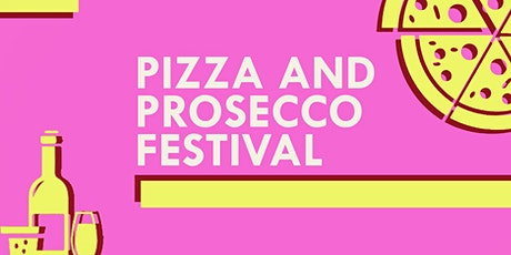 Milngavie Pizza & Prosecco Festival tickets