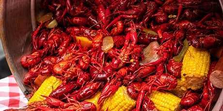 Heads N' Tails Crawfish Boil @ Dibs {Victory Park} tickets