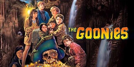 The Goonies-	Drive-In Cinema Night-  Chesterfield tickets