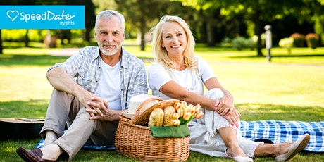 London Picnic Speed Dating   Ages 36-55 tickets