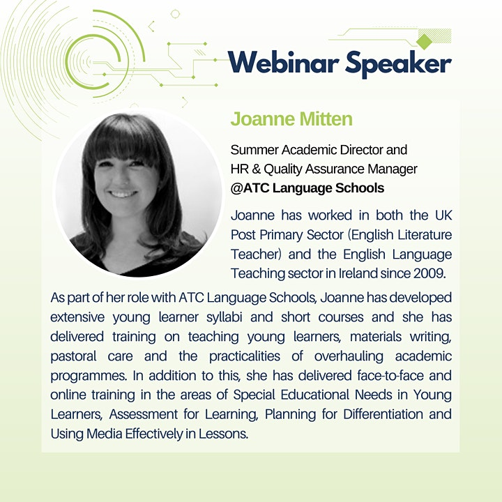 Free Webinar: Exploring Language and Culture Through Myth and Legends image