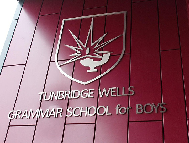 TWGSB Open Morning for prospective students/parents image