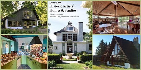 Artful Living: Illustrated Author's Talk with Valerie A. Balint tickets