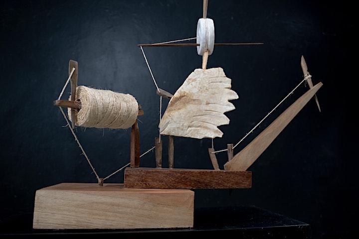 Merida Art Week - SoHo Galleries image