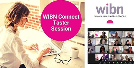 Intro to  our National Women In Business Network CONNECT groups (WIBN) tickets