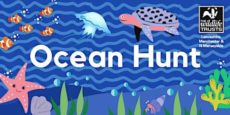 Ocean Hunt - Sunday April 18th tickets