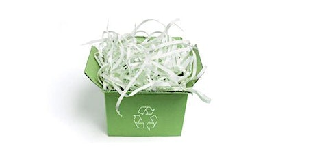 Pinnacle Wealth Management  Shred Event tickets