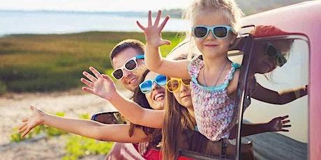 Plano Family Expo Summer 2021 tickets