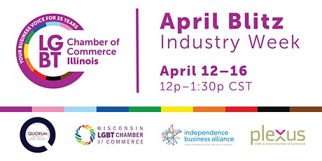 Industry Week: Creating Connections Across the Region tickets