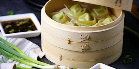 In-Person Class: Asian Dumplings (New Jersey) tickets