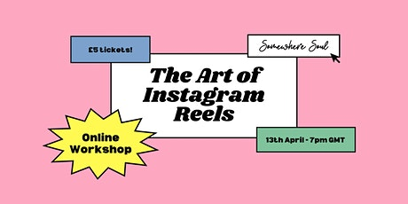 Mastering the Art of Instagram Reels tickets