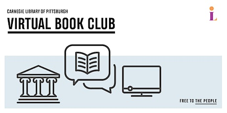 Virtual Book Club: The Book of Delights tickets
