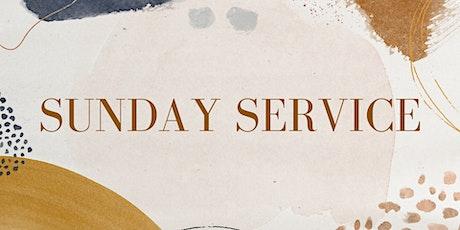 11:00am Service (11th April) tickets