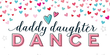 Daddy Daughter Dance 2021 tickets