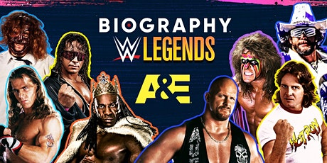 "Atlanta - ""Biography: Booker T"" FREE DRIVE-IN EVENT tickets"