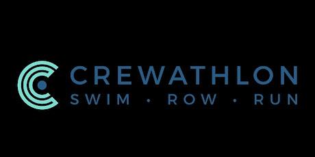 Crewathlon tickets